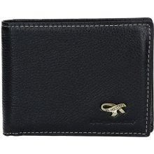 Gil Holsters Pánská kožená peněženka G317546 černá