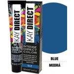 Kay Direct Crazy Barva Blue 100 ml