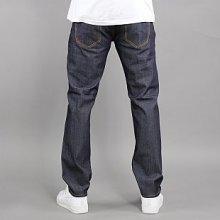 LRG RC TS Jeans dry indigo