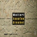 Egypťan Sinuhet CD