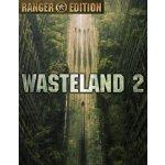 Wasteland 2 (Ranger Edition) Upgrade
