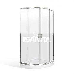 Sprchový kout 90x90 heureka