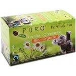 Puro porcovaný BIO čaj heřmánek 25 x 2 g