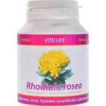 Vito Life Rhodiola Rosea 400 mg 100 kapslí