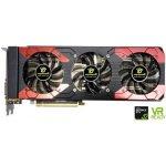 Manli GeForce GTX 1070Ti 8GB GDDR5X M-NGTX1070TI/5RGHDPPP