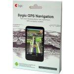 Sygic GPS - Evropa, Amerika, Asie, Afrika, Austrálie Lifetime
