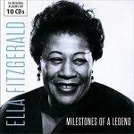 Fitzgerald Ella: Milestones Of A Legend CD