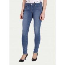 Levi´s dámské jeans 711 Malibu Blues 190ab6226c