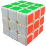 YJ GuanLong 3x3x3 Magic Cube White