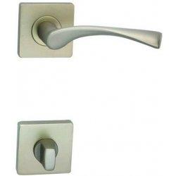 Cobra GIUSSY S hliník – WC – nerez elox