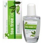 Omega Pharma 100% čistý olej z čajovníku australského 10 ml