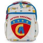 Pink Lining pro děti dětský batoh Captain Amazing