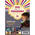 nejen na Prázdniny 11. - Dětské filmy a pohádky DVD