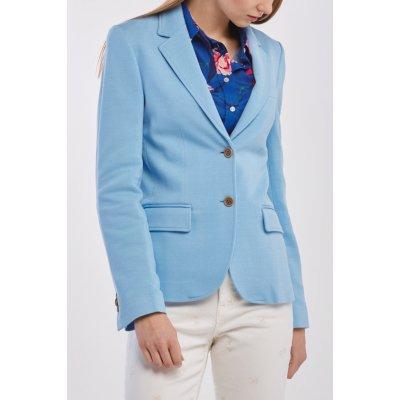 Gant D1. Jersey pique slim blazer