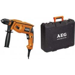 AEG SB2E 750 RX ST