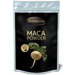 Bionature Maca prášek 100% čisté přírodní složení 300 g