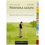 Pravidla golfu 2012-2015 Průvodce