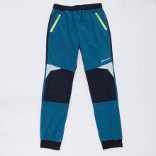 48cc86abbac3 Wolf B2951 Chlapecké outdoorové kalhoty Modrotyrkysová