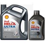 Shell Helix Ultra 5W-30 5 l