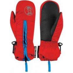 e1bd9438dbc Trollkids dětské palcové rukavice Troll - červené alternativy ...