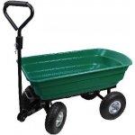 Přepravní vozík zahradní sklápěcí Group 70 L