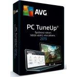 AVG PC TuneUp 2015 1 lic. 2 roky SN Email (TUHDN24EXXS001)
