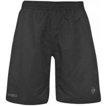 Dunlop Performance shorts pánské, černé