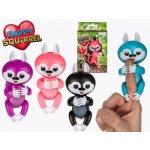 Mac Toys HAPPY SQUIRREL Veselá interaktivní veverka
