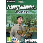 Fishing Simulator 2012