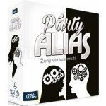 Albi Párty Alias: Ženy versus Muži