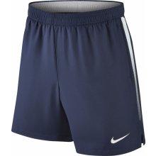 Nike Nkct Dry short 7In modré