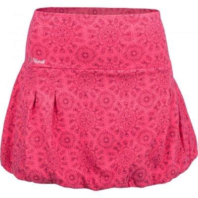 Willard MOYA dámská sukně růžová