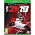 NBA 2K18 (Legend Edition)