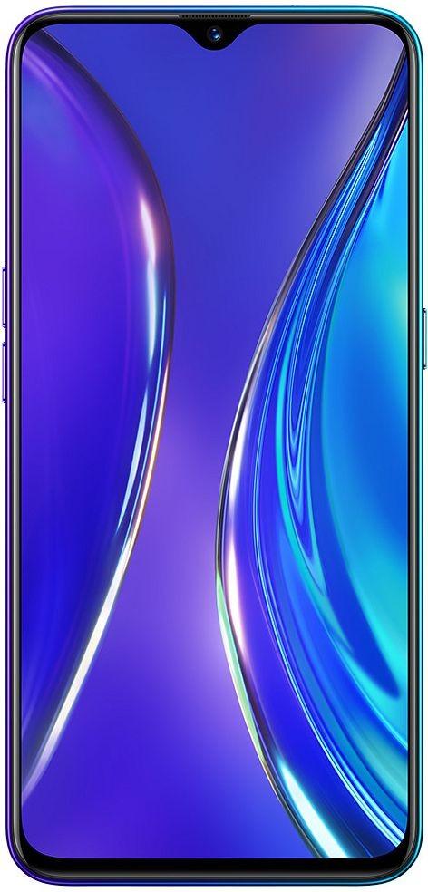Realme X2 8GB/128GB Dual SIM na Heureka.cz