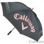 """Callaway golfový deštník s UV 64"""""""