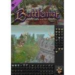 AGFPRO BattleMat DLC
