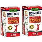 Aimil Pharmaceuticals BGR 34EU 120 cps.