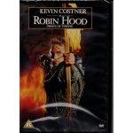 Robin Hood Prince Of Thieves DVD