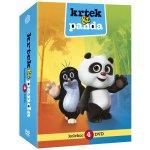 Krtek a Panda / Kolekce DVD