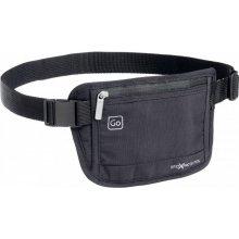 Go Travel RFID Money Belt black