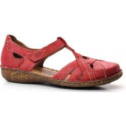 edf2d186e362 JOSEF SEIBEL 79529 Rosalie 29 hibiscus dámské sandály alternativy ...