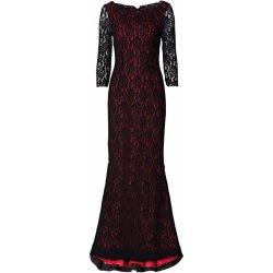 Bonprix krajkové společenské šaty černá alternativy - Heureka.cz 63085fc953f