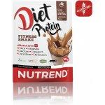 Nutrend Diet Protein Fitness Shake 250 g