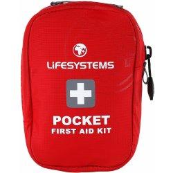 LifeSystems Pocket First Aid lékárnička