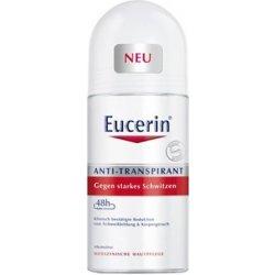 Eucerin roll-on antiperspirant (Anti-Transpirant) 50 ml