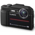 Panasonic Lumix DMC-FT7 návod, fotka