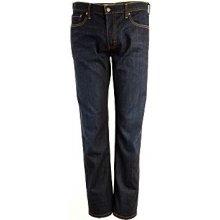 Levi's pánské jeans 504 modré