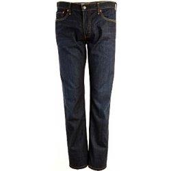 Levi s pánské jeans 504 modré alternativy - Heureka.cz e542692986