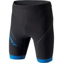 DYNAFT short TIGHTS black/blue
