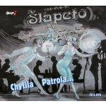 Šlapeto - Chytila patrola CD